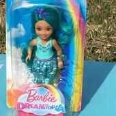 Barbie Дримтопия Челси 13.5см!!!! Mattel!!!
