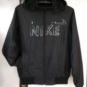 Куртка мужская демисезонная двухсторонняя 48-50р. Распродажа