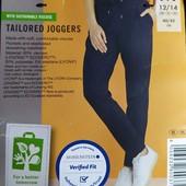 Классные женские брюки джоггеры Esmara Германия размер евро М (40/42)