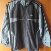 Куртка-Олімпійка /Adidas xl