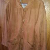 Не пропустіть! Класна куртка великий розмір!