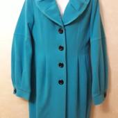 Пальто, размер 42