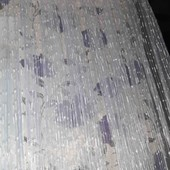 Нежнюсенькая тюль, 290*120