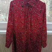 Удлиненная блуза р.12