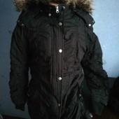 92. Курточка тепла