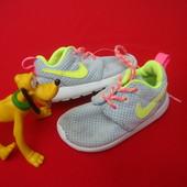 Кроссовки Nike Roshe Run оригинал 21-22 размер