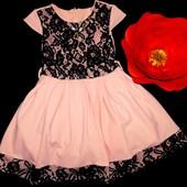 Состояние Новое!Нарядное платье!