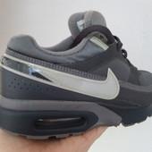 Кроссовки Nike Air Max оригинал 31-32 размер 19.5 см