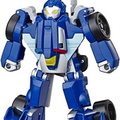 Трансформер Transformers playskool heroes rescue bots academy Whirl the Flight-bot оригінал Хасбро