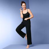 Женские повседневные брюки от Tchibo(Германия), р.36/38 евро