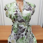 Котоновая женская блуза Designers, размер С