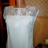 Качество! Стильная блуза/две одним лотом от Vero Moda s.Oliver, в отличном состоянии