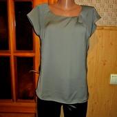 Качество! Стильная блуза от Zara, в новом состоянии