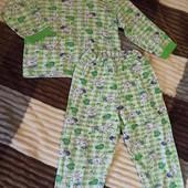 Пижама для мальчиков и девочек в новом состоянии