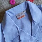 Последняя✓ Качественная рубашка фирмы COOP !!!