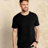 Котоновая футболка Livergy L
