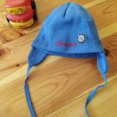 шапка димесезонна