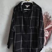 Платье рубашка Miss e-vie на 7 лет