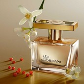 Женская парфюмерная вода Miss Giordani Мисс Джордани Oriflame 50 мл