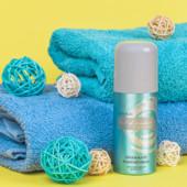 Парфюмированный дезодорант-спрей для мужчин Vent d`Aventures