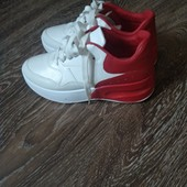 Кросівки стелька 24,5