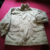 184. Куртка тепла
