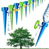 Автоматический капельный полив для комнатных растений - ороситель для полива комнатных растений2 шт