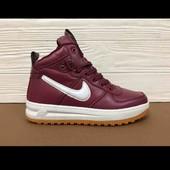 кросівки Nike lunar