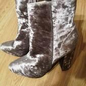 черевики ботинки Public Desire