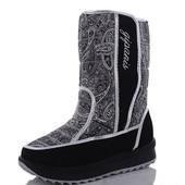 Большая распродажа зимней обуви! Термо-дутики, сапоги