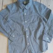 Рубашка супер в идеале фирменная!