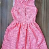 сукня - колокольчик