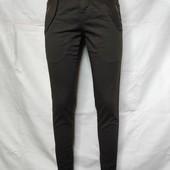 Качественные стрейчевые джинсы скини от Zara,в отличном состоянии! S/m