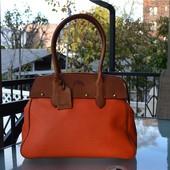 Сумка Dooney & Bourke Leather Wilson Bag, оригинал