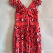 Яркое летнее платье от ivivi