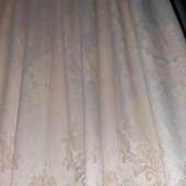 Красивенная штора на подкладке, 170*225+