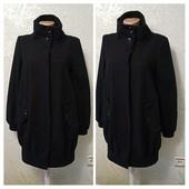 Шикарное мягенькое весеннее пальто Asos 56%шерсть р.10 Акция читайте