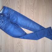 Джинсы женские синие размер евро 34 укр.40 Esmara Германия