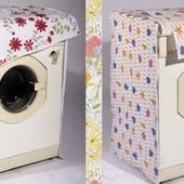 Чехол для стиральной машини