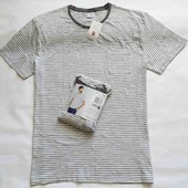 Мужская футболка watsons, германия. р.ххл(58)