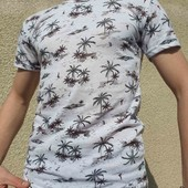 футболка ХБ