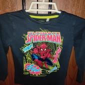 """Футболка""""spiderman"""" 110 розм."""