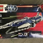 Лего Star Wars | Оригинал | Модель 9515 | Раритет