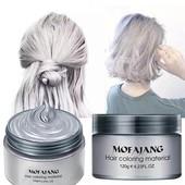 Краска воск для волос Mofajang Professional Hair Wax 120 г