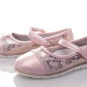 Нарядные туфельки 32-37р