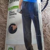 ЛЛ49.Функціональні штаны Crivit (Германия)