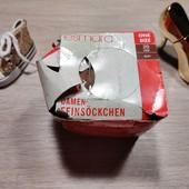 Германия!!! Женские капроновые носки! В упаковке 10 шт! В лоте беж с эффектом загара! 20 Ден!