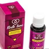 Возбудитель для женщин Forte Love Форте Лав 30 ml