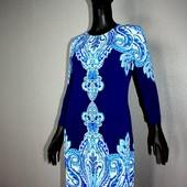 Качество! Стильное платье от американского бренда Donna Morgan в новом состоянии