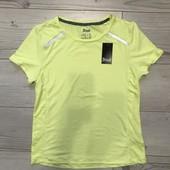 Классная женская функциональная футболка Crivit Германия размер евро M (40/42)